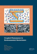 Coupled Phenomena in Environmental Geotechnics