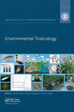 Engineering Tools for Environmental Risk Management : Environmental Toxicology Part 2