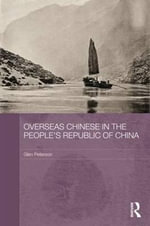 Overseas Chinese in the People's Republic of China - Glen Peterson