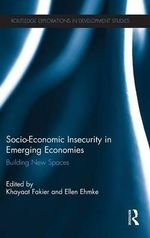 Socio-Economic Insecurity in Emerging Economies : Building new spaces
