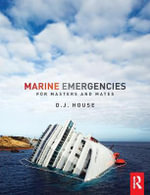 Marine Emergencies - David House