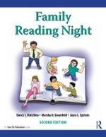 Family Reading Night - Darcy J. Hutchins
