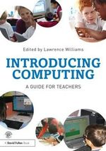 Introducing Computing : A guide for teachers