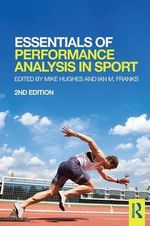 Essentials of Performance Analysis in Sport
