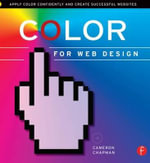 Color for Web Design - Cameron Chapman