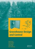 Greenhouse Design and Control - Pedro Ponce