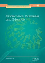2014 International Conference on E-Commerce, E-Business and E-Service (EEE2014)