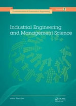 2014 International Conference on Industrial Engineering and Management Science (IEMS2014)