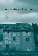Vernacular Architecture : Towards a Sustainable Future