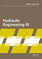 Hydraulic Engineering III