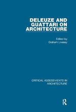 Deleuze and Guattari on Architecture