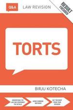 Q&A Torts - Birju Kotecha