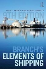 Branch's Elements of Shipping - Alan Edward Branch