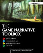 The Game Narrative Toolbox - Tobias Heussner