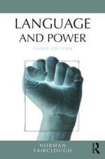 Language and Power - Norman Fairclough