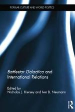 Battlestar Galactica and International Relations