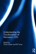 Understanding the Transformation of Germany's CDU