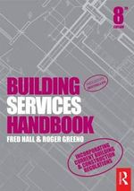 Building Services Handbook - Roger Greeno