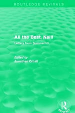 All the Best, Neill : Letters from Summerhill
