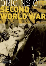 The Origins of the Second World War - Richard J Overy