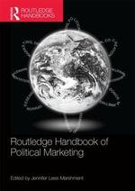 Routledge Handbook of Political Marketing - Jennifer Lees-Marshment