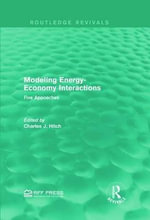 Modeling Energy-Economy Interactions : Five Appoaches