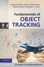 Fundamentals of Object Tracking - Subhash Challa