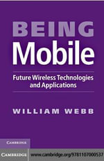 Being Mobile - William Webb