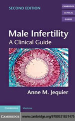 Male Infertility - Anne M. Jequier