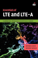 Essentials of LTE and LTE-A - Amitabha Ghosh