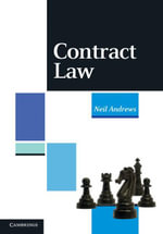 Contract Law - Neil, Barrister Andrews