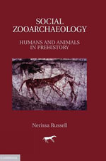 Social Zooarchaeology - Nerissa Russell