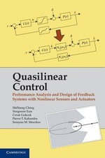 Quasilinear Control - ShiNung Ching