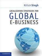 Localization Strategies for Global E-Business - Nitish Singh