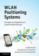 WLAN Positioning Systems - Azadeh Kushki