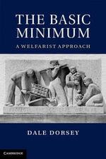 The Basic Minimum - Dale Dorsey