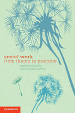 Social Work - Marie Connolly