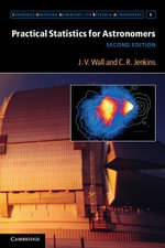 Practical Statistics for Astronomers - J. V. Wall