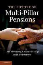 The Future of Multi-Pillar Pensions
