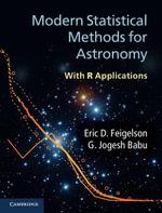 Modern Statistical Methods for Astronomy - Eric D. Feigelson