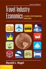 Travel Industry Economics - Harold L. Vogel