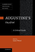 Augustine's <i>City of God</i>