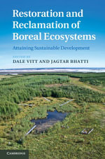 Restoration and Reclamation of Boreal Ecosystems