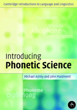 Introducing Phonetic Science - Michael Ashby