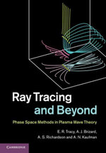 Ray Tracing and Beyond - E. R. Tracy