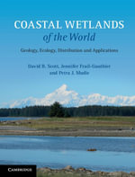 Coastal Wetlands of the World - David B. Scott