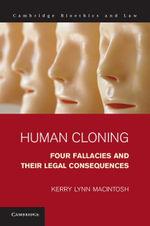 Human Cloning - Kerry Lynn Macintosh