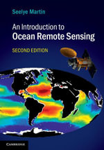 An Introduction to Ocean Remote Sensing - Seelye Martin