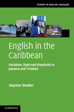 English in the Caribbean - Dagmar Deuber