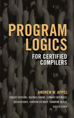 Program Logics for Certified Compilers - Andrew W. Appel